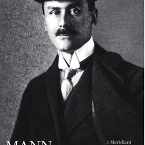 """La montagna magica"" di Thomas Mann (Mondadori)"