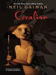 """""""Coraline"""" di Neil Gaiman (Mondadori)"""