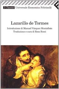 """""""Lazarillo de Tormes"""" di Anonimo (Feltrinelli)"""