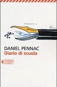 """""""Diario di scuola"""" di Daniel Pennac (Feltrinelli)"""