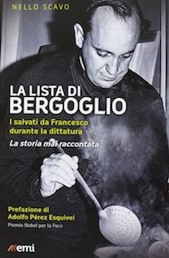 """""""La lista di Bergoglio"""" di Nello Scavo (EMI Edizioni)"""