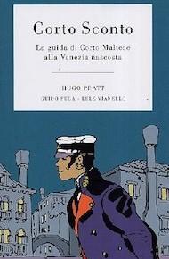 """""""Corto Sconto"""" di Hugo Pratt (Rizzoli)"""