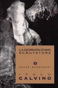 """""""La giornata d'uno scrutatore"""" di Italo Calvino (Einaudi)"""