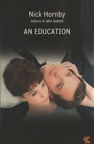 """An education"" di Nick Hornby (Guanda)"