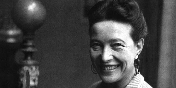 """Una donna spezzata"" di Simone de Beauvoir (Einaudi)"