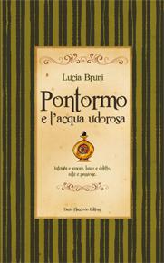 """""""Pontormo e l'acqua udorosa"""" di Lucia Bruni (Dario Flaccovio Editore)"""