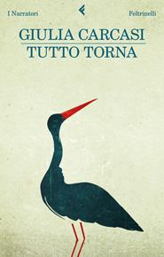 """""""Tutto torna"""" di Giulia Carcasi (Feltrinelli)"""