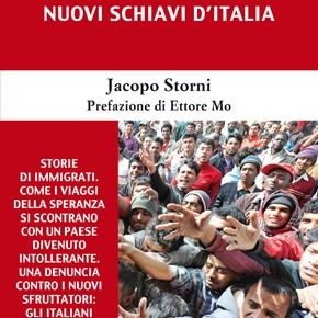 """""""Sparategli!"""" di Jacopo Storni (Editori Riuniti)"""
