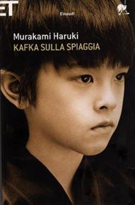 """Kafka sulla spiaggia"" di Haruki Murakami (Einaudi)"