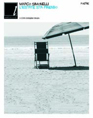 """""""L'estate sta finendo"""" di Marco Simonelli (Edizioni Leconte)"""