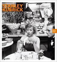 """Stanley Kubrick. Photographer"" (Giunti)"