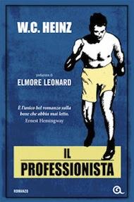 """""""Il Professionista"""" di Wilfred C. Heinz (Giunti)"""