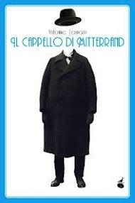 """""""Il cappello di Mitterrand"""" di Antoine Laurain (Atmosphere Libri)"""