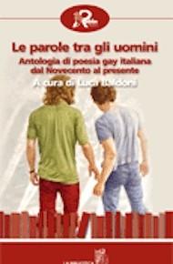 """""""Le parole tra gli uomini"""" a cura di Luca Baldoni (Robin Edizioni)"""