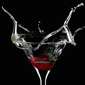 """""""Martini Eden"""" a cura di Carolina Cutolo (Nutrimenti Edizioni)"""